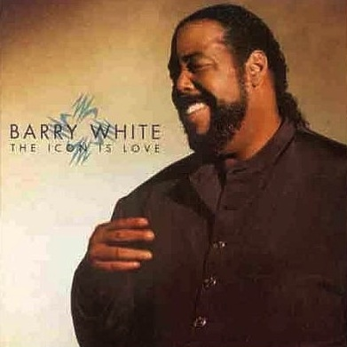 Barry White - Baby's Home